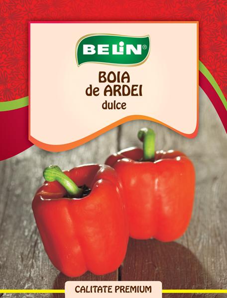 Boia de ardei dulce Belin 20g