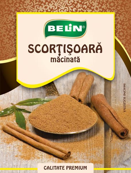 Scortisoara macinata Belin 20g